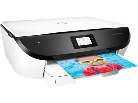 HP Envy Color Printer