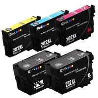 Epson Cartridges Wont Recognize Error